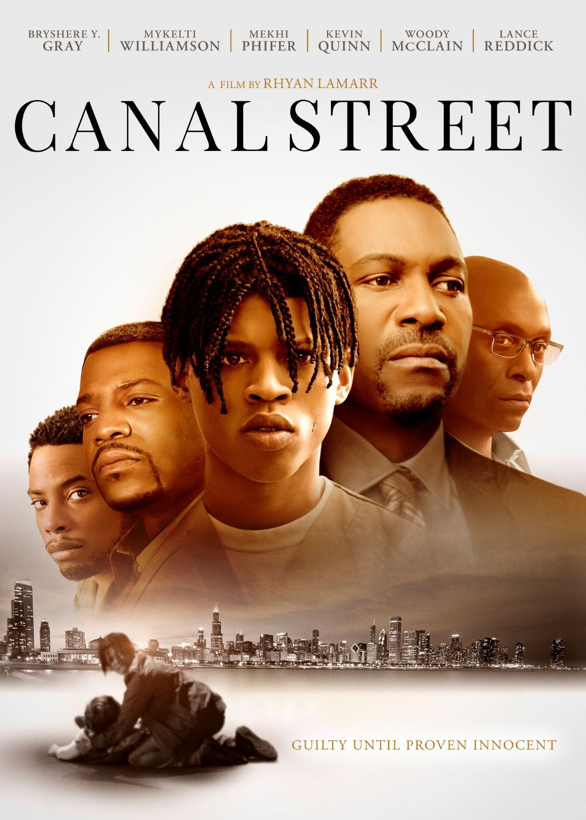 Canal street dvd ad canal sponsored street dvd