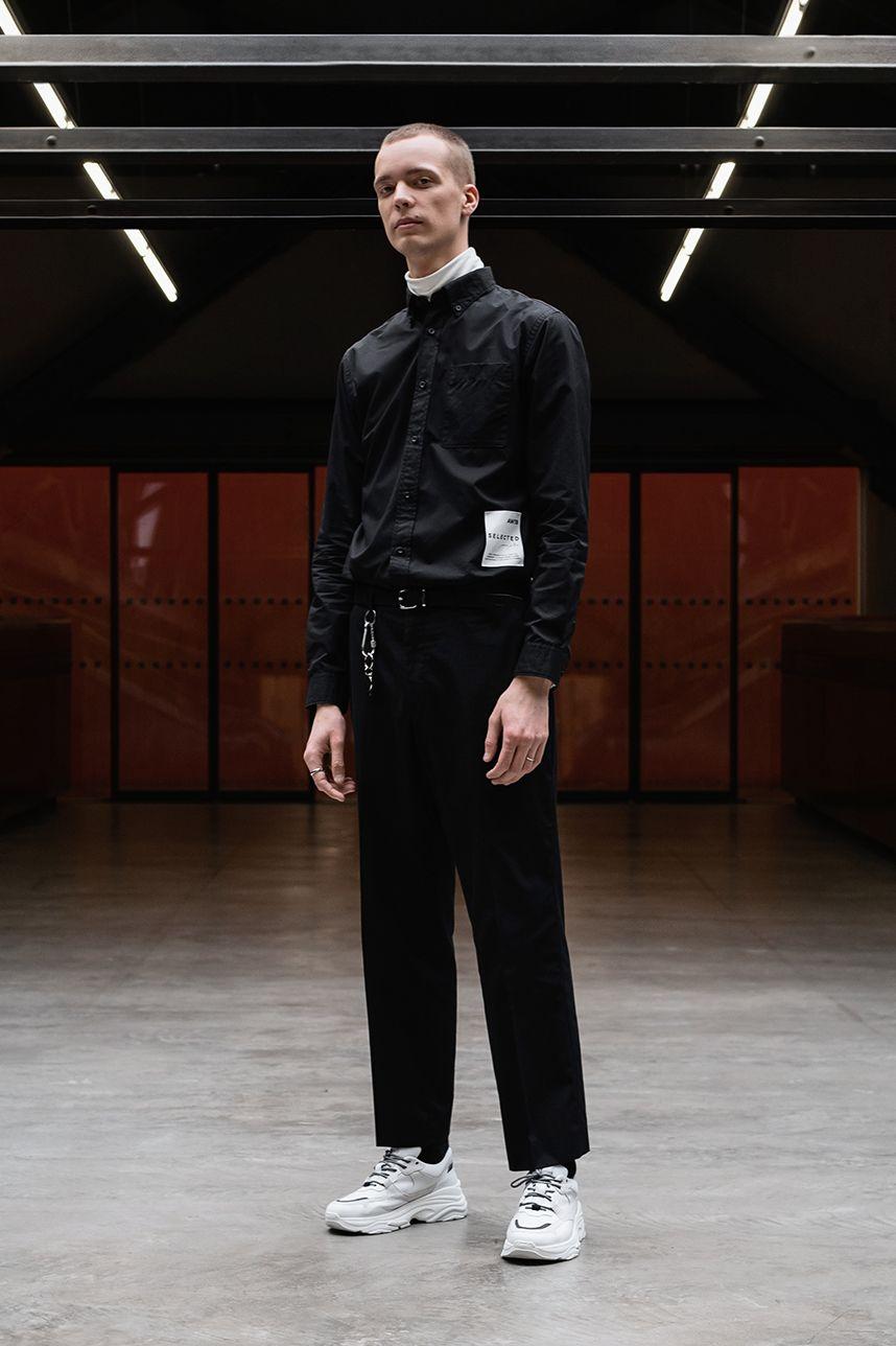 Formal enough? (men, male, style