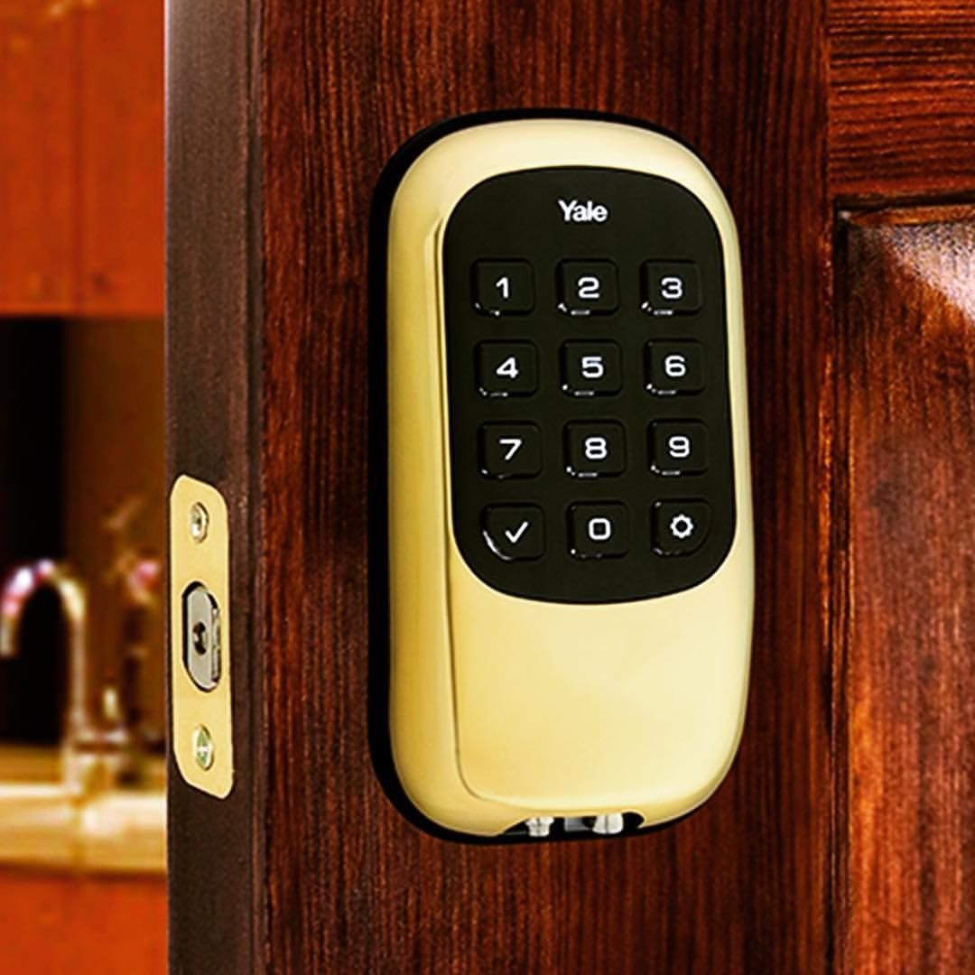 Pin By Coastal Locksmith Inc On High Security Must Have In 2018 Residential Electronic Locks 121 Likes 1 Comments Coastallocksmithinc Instagram