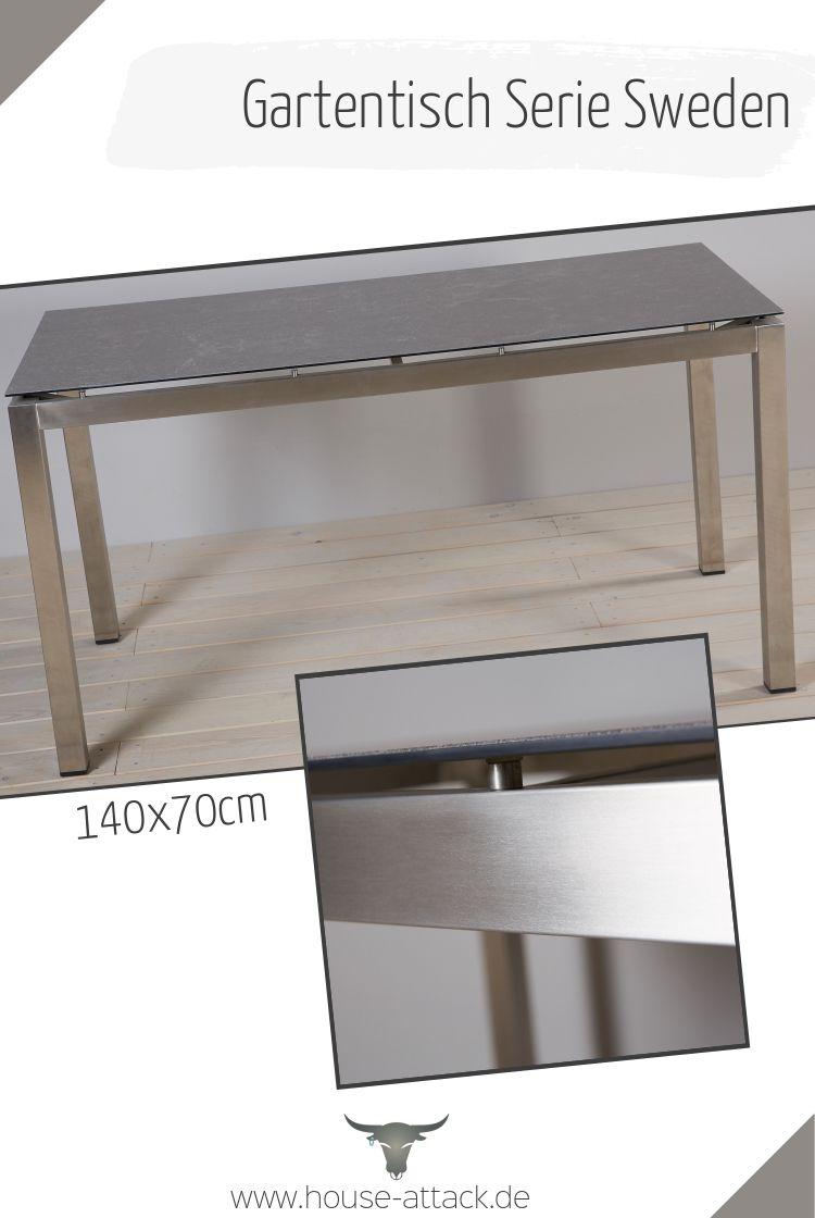 Keramik Gartentisch 140x70cm Gartentisch Keramik Glaser Tisch