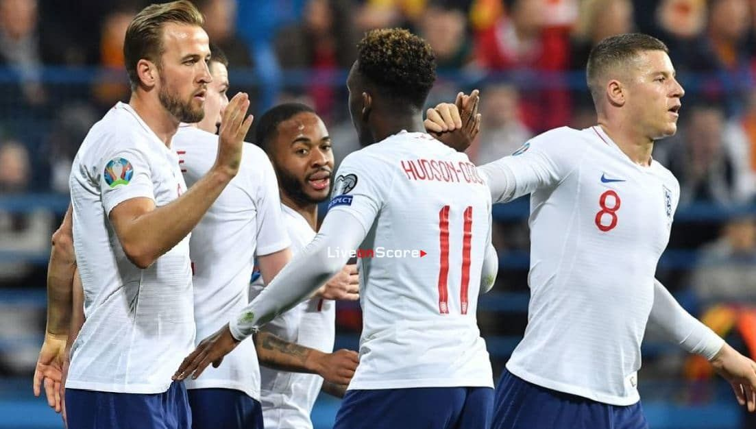 Euro Qualifying England And France Win Portugal Held Allsportsnews Football New England National Football Team England Highlights European Championships