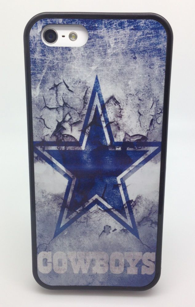best sneakers ce9a2 9fa97 DALLAS COWBOYS NFL FOOTBALL CASE FOR iPHONE 6 6 PLUS 5 5S 5C 4 4S ...