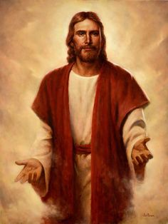 Image result for jesus open arms