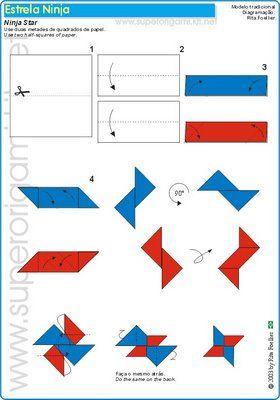 Pin By Myreya Hernandez On Papel Kids Origami Origami Origami Crafts