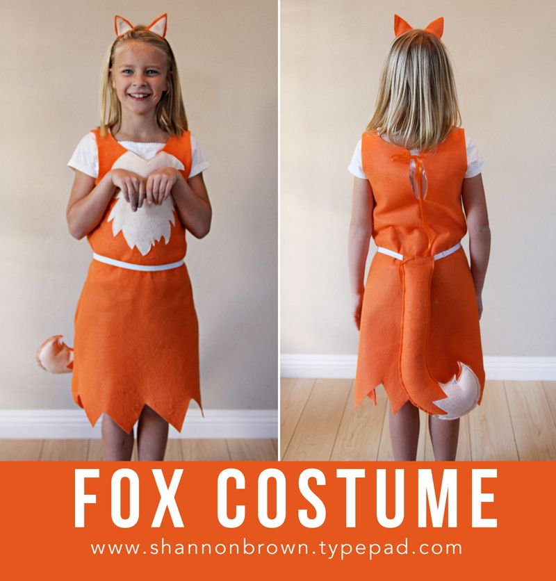 Fox costume | Costume Ideas | Pinterest | Kostüm, Fastnachtskostüme ...