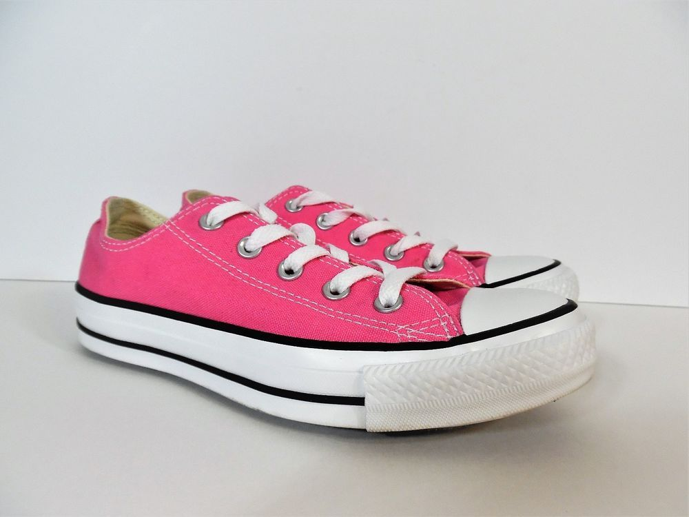 737793118e7551 Women s Men s Converse All Star Low Sneaker Style 147141F Size US 6W 4M   Converse  AthleticInspired