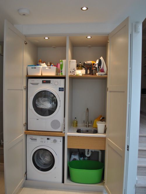 utility cupboard ideas google search ideas cumbre xii laundry room laundry utility cupboard. Black Bedroom Furniture Sets. Home Design Ideas