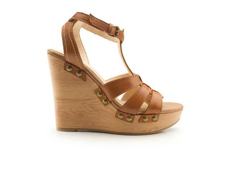 290b04c614c Plataformas altas y suecos flexi | calzados | Zapatos, Zapatos flexi ...