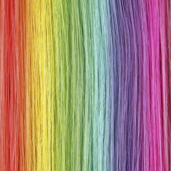 Pin By Saila Sarmin On Health Beauty Color Crepe Paper Hair Color