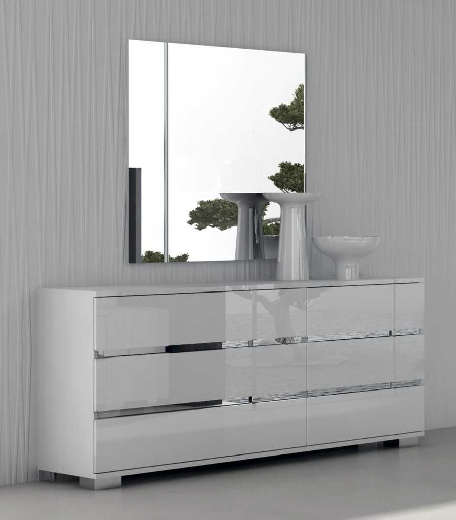 Furniture Bedroom Dressers Contemporary