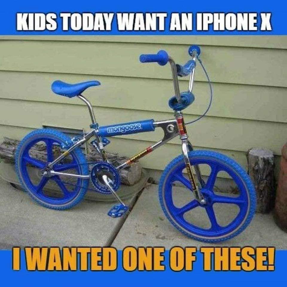 Lol So Truewill Be Riding My Bike Around The Hood Like I Own It