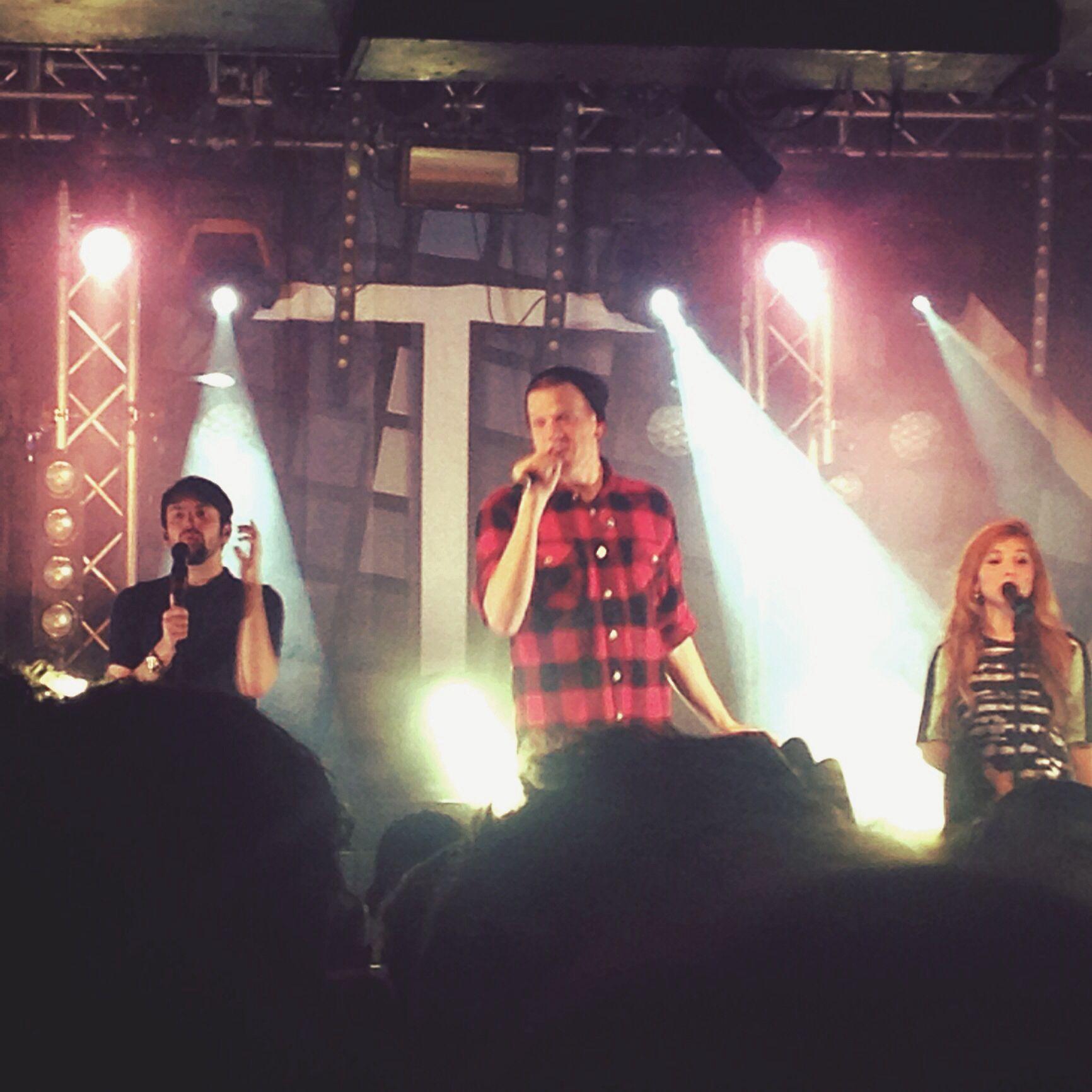 Ptx concert
