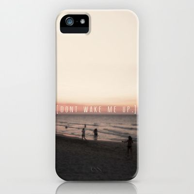 Am I dreaming? iPhone Case by Justjeff - $35.00
