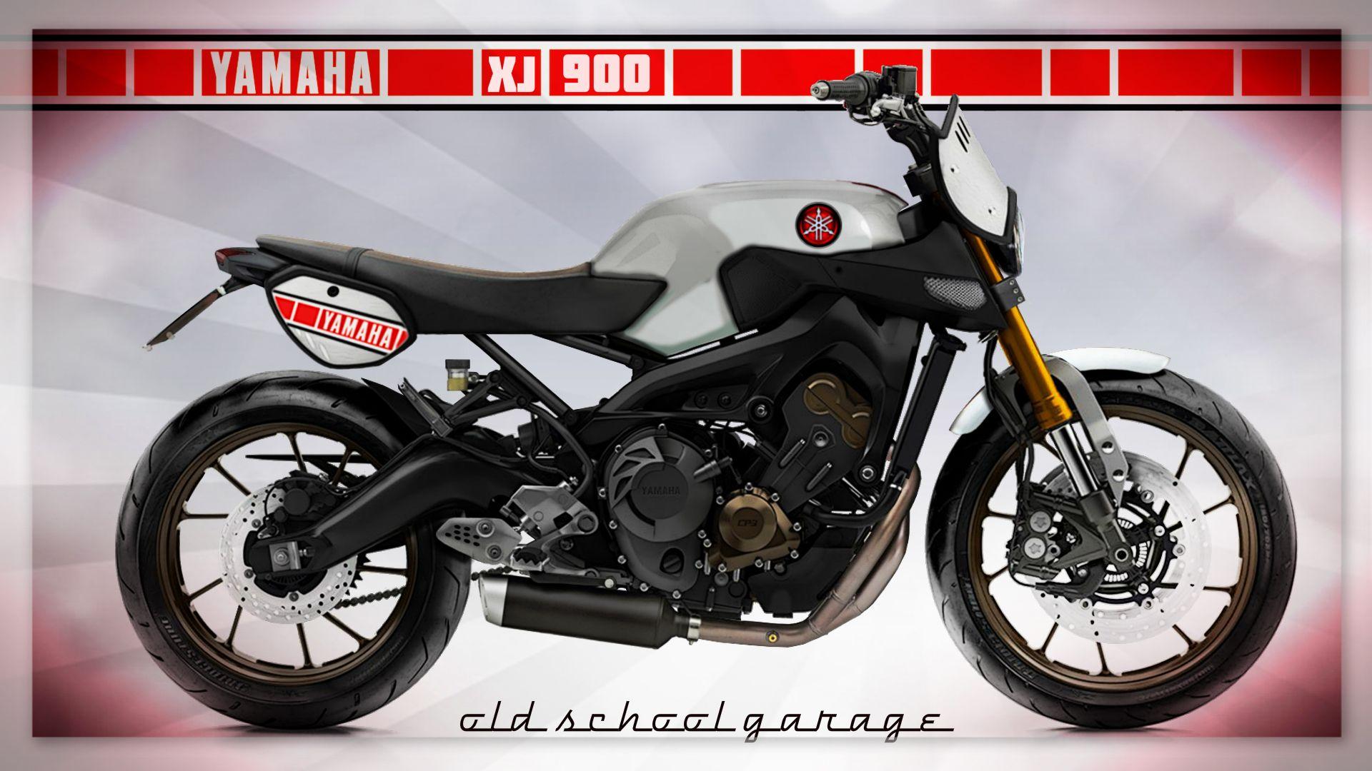 Moto yamaha scrambler cars motorcycles bobber forward mt09 yamaha - Yamaha Fz 9 Mt 09 Special Motorcycles Virtual Projects Pinterest Tracker Motorcycle Custom Motorcycles And Wheels
