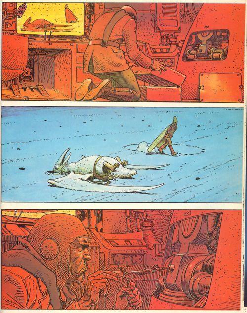 Moebius - Arzak- Page 7