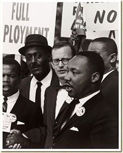 The Cove Community: MLK Weekend: A Call to Action