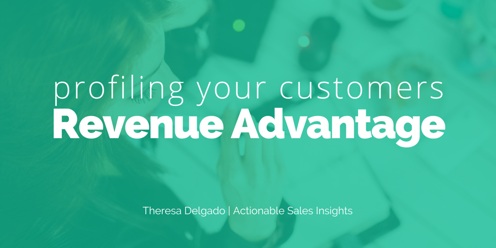 Learn How Your Business Can Grow by Profiling Your Customers - Click Here:  http://theresadelgado.com/profiling-your-customers/  #entrepreneur #startup #marketing