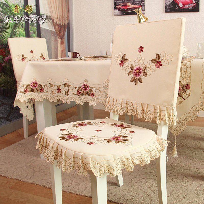 Dining Room Table Chair Covers Luxury Aliexpress Buy Ty218 Fashion
