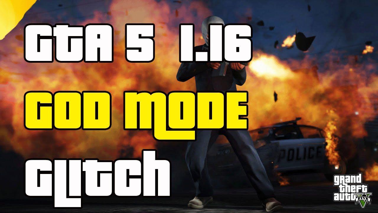 Gta 5 Online God Mode Glitch 1 16 God Mode And Invincibility Glitch 1 16 Gta 5 Online Gta Gta 5