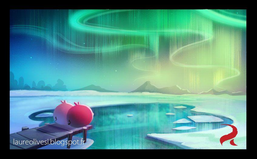 Le blog de la méduse