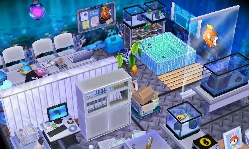 Happy Home Designer, Animal Crossing, Animals