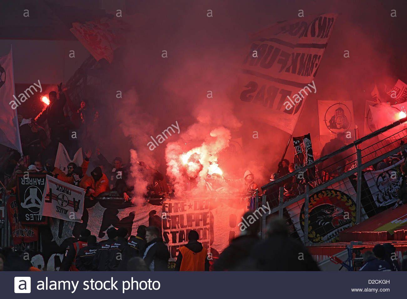 19.01.2013, Xovx, 1.bundesliga, Bayer 04 Leverkusen - Eintracht ...