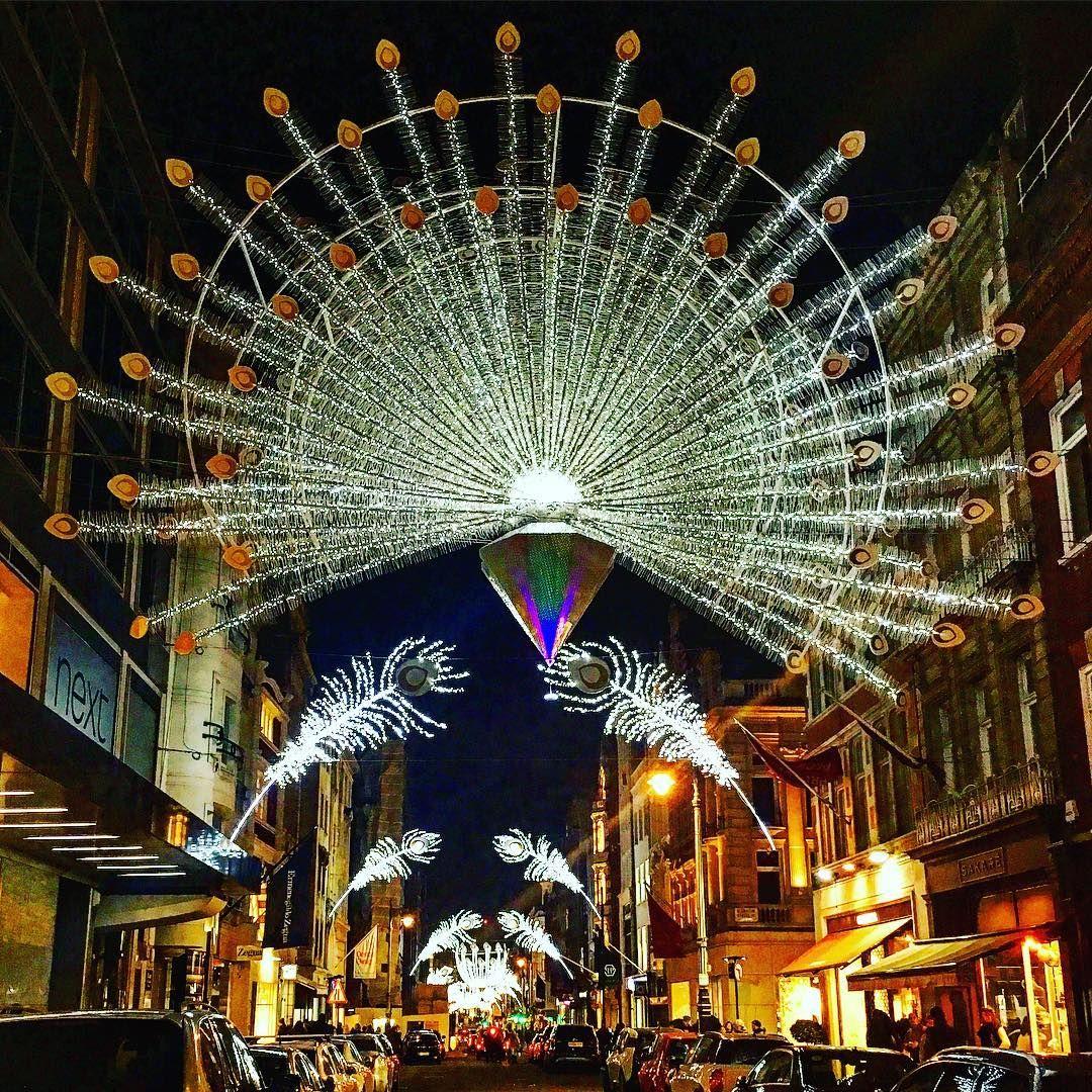 Christmas Lights London Christmas Lights London Christmas Diy Christmas Lights