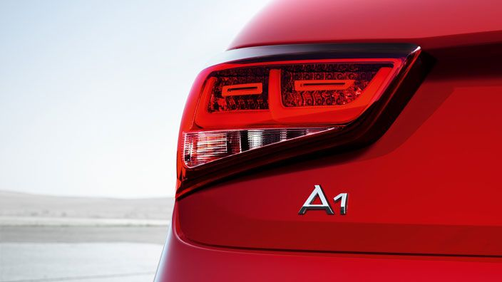 Www Mccarthy Audi Co Za True Grandeur Shows Character And