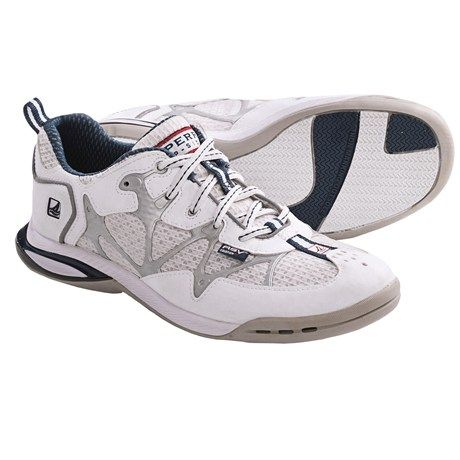Sperry ASV Athletic Boat Shoes (For