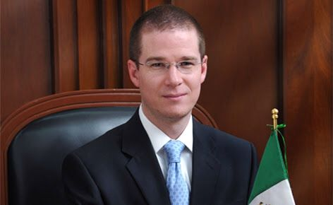 Esteban de Regil- Ricardo Anaya (diputado pan )