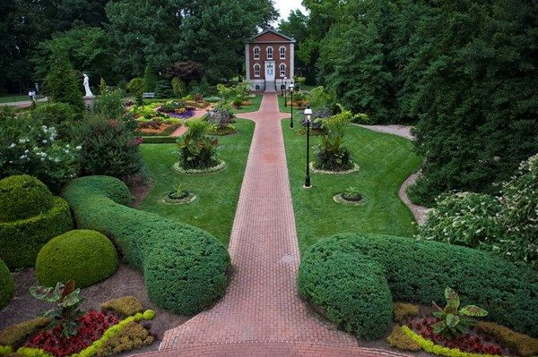 Charmant Image Result For Victorian Gardens