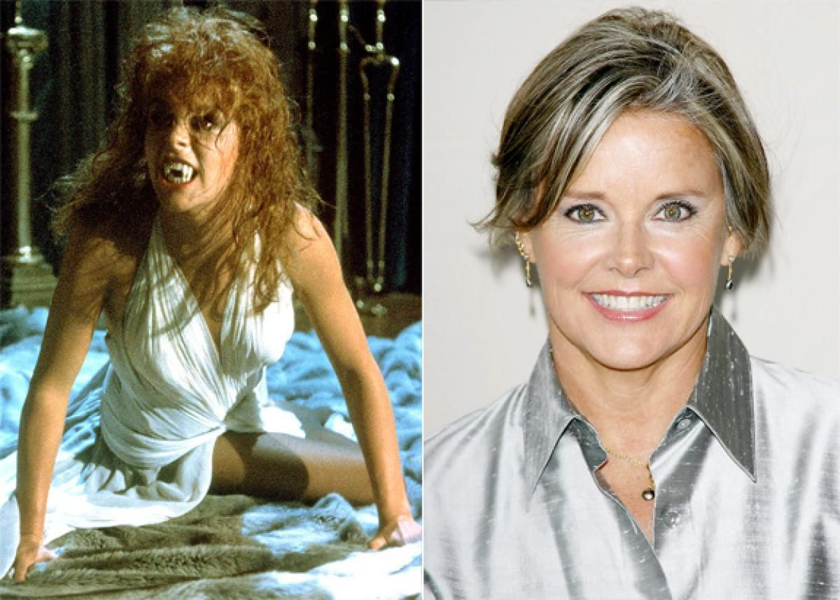 100 Photos of Amanda Bearse Sexy