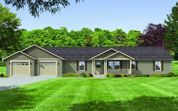 Millbrook in 2018 new home Pinterest Casas modulares, Casas