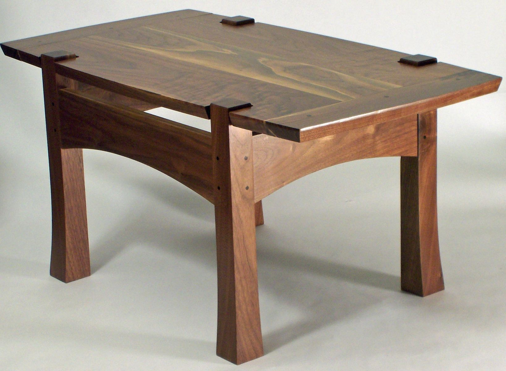 Asian style table