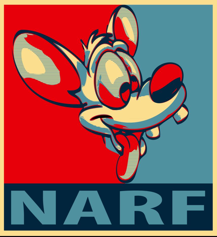 15+ Narf pinky ideas in 2021