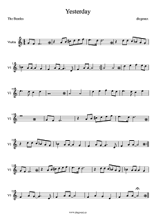 Pin En Violín