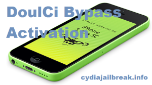 DoulCi Bypass iCloud Activation on IOS 7 through iOS 8