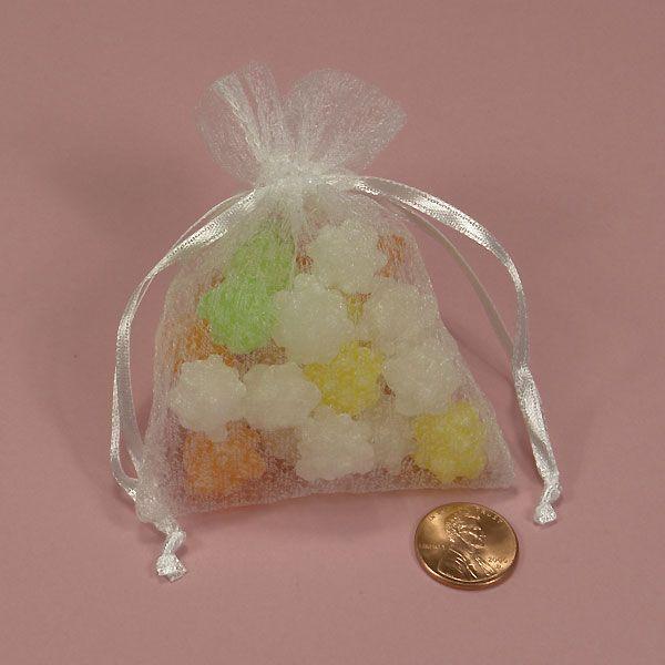 Mini-Lace Bags