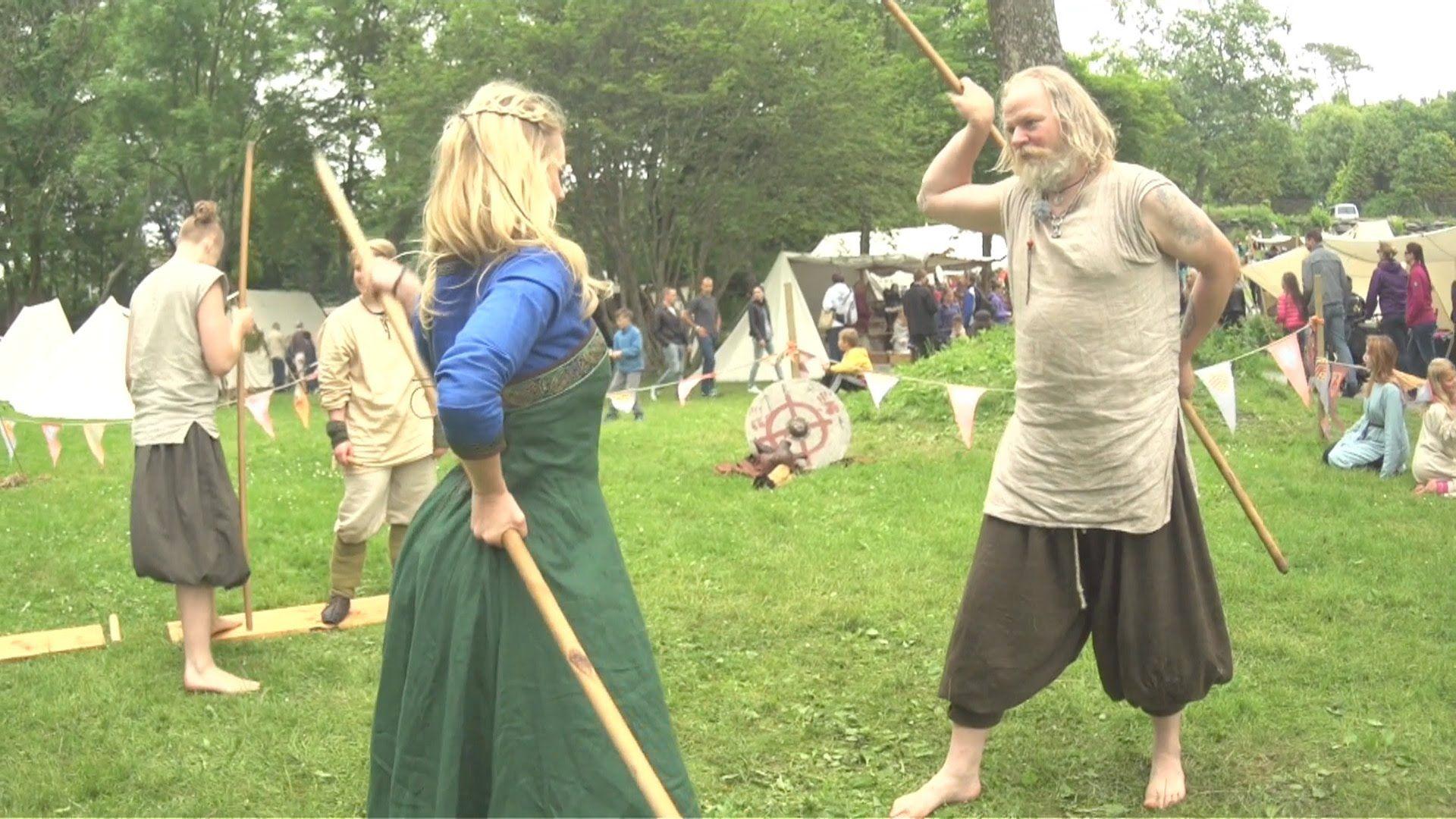 10 Viking Games Vikings game, Viking party, Vikings