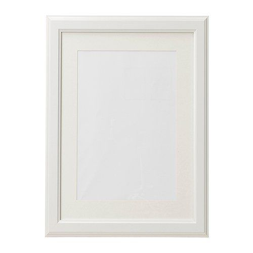 Ikea Rahmen 70x100 ikea virserum frame white 70x100 cm ikea http amazon co