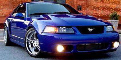 Pin by Marc Plizga on Mustang Terminator | Mustang cars ...