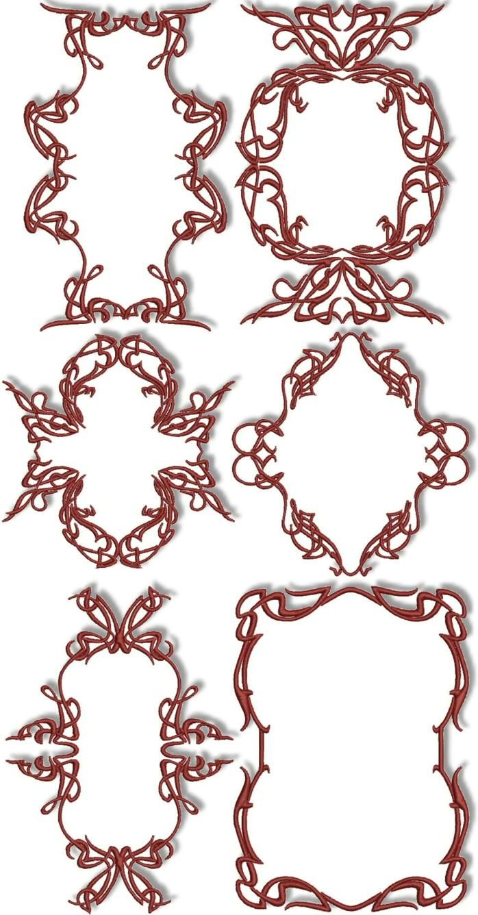 Free Western Embroidery Designs Advanced Embroidery Designs