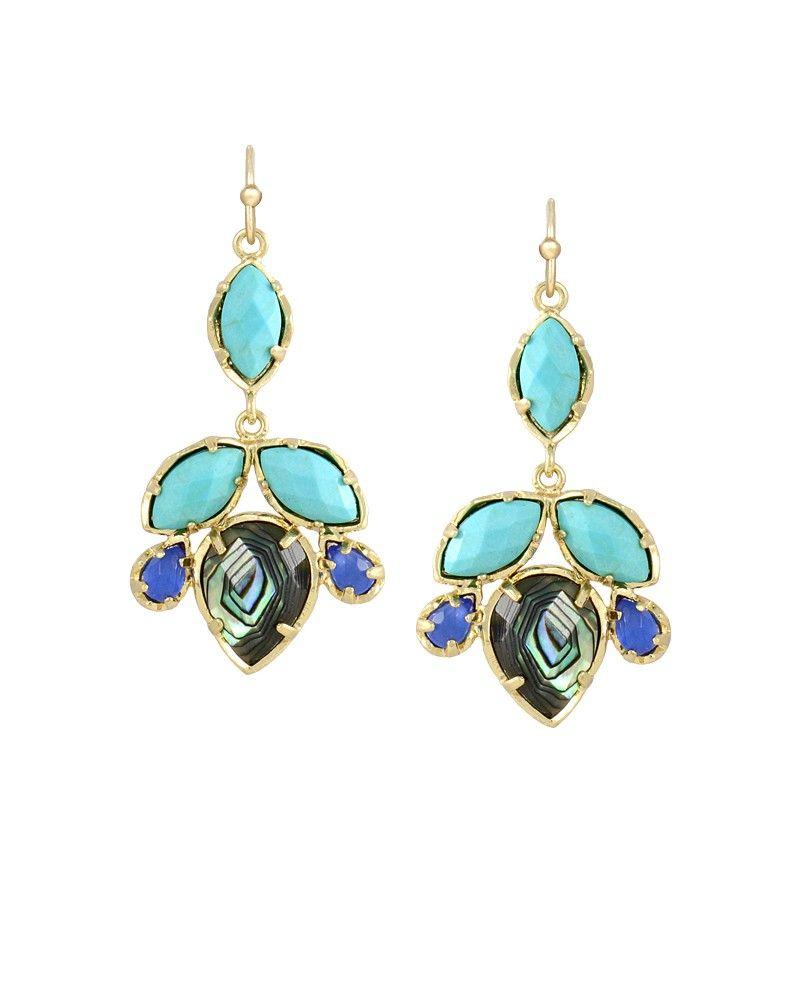 Vani chandelier earrings in fiji kendra scott jewelry baubles vani chandelier earrings in fiji kendra scott jewelry arubaitofo Images