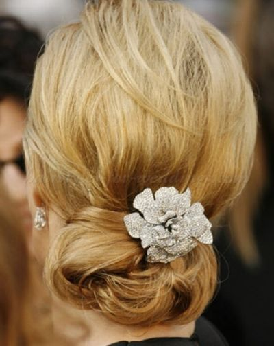 Mother Of The Bride Hair Style Hair Pinterest Naturlocken
