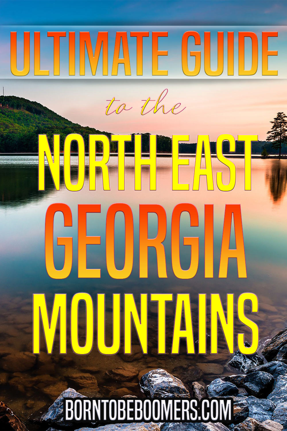 Every year we always head to the mountains in Northeast Georgia. The reason why? Cooler weather in the summertime, pet-friendly accommodations and friendly people make Northeast Georgia Mountains an easy choice!   Born to Be Boomers @borntobeboomers #georgiavacation #georgiamountains #babyboomertravel #summervacation #summergetaway #georgiastaycation #mountaingetaway #roadtrip #babyboomervacation #borntobeboomers