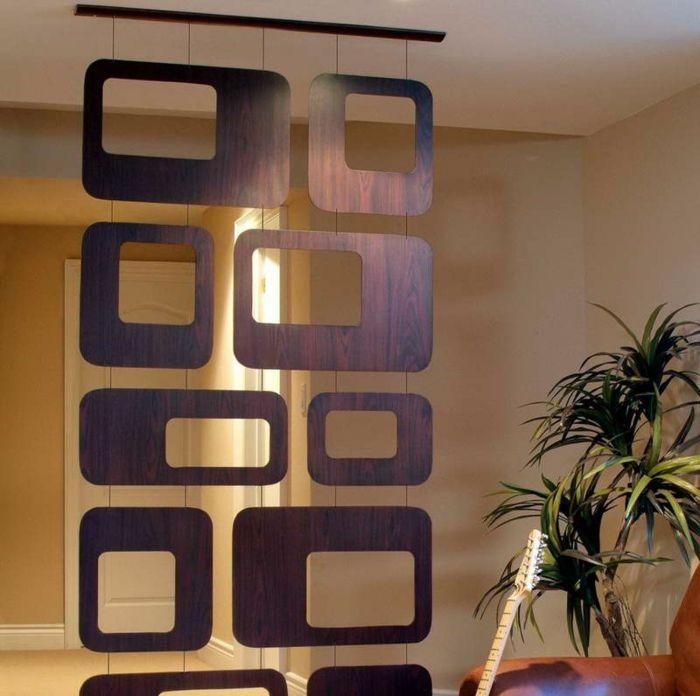 quel s parateur de pi ce choisir claustra pinterest. Black Bedroom Furniture Sets. Home Design Ideas