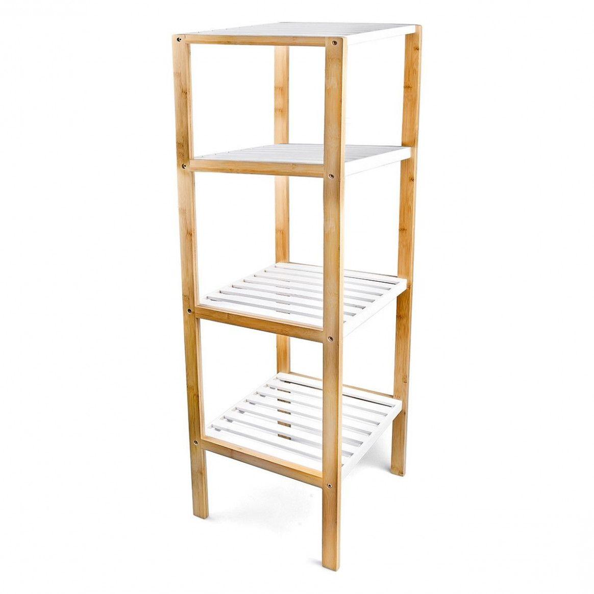 Was Ich Jedem Wunsche Wusste Uber Ikea Badezimmer Regal Bambus Badezimmer Ideen Shelves Bathroom Shelves Home