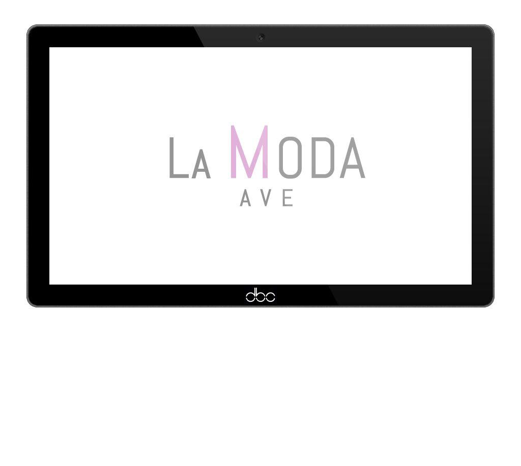La MODA Ave Logo