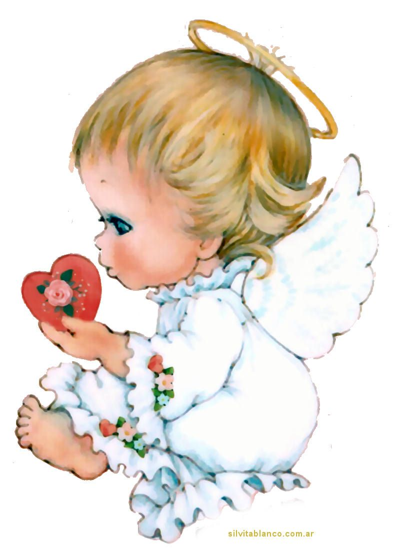 Angelitos Ruth Morehead Angeles Pinterest Angel 3d Cards And
