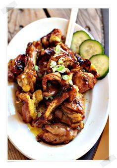 poulet au caramel la citronnelle blog les cuisines de garance cuisine pinterest food. Black Bedroom Furniture Sets. Home Design Ideas